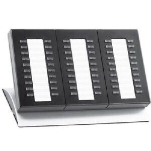 Toshiba Strata CIX 40 100 DDM5060 60 Button Add On Module DP5032SD DP5130SD