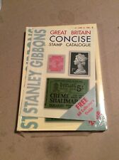 Stanley Gibbons Concise Catalogue - 2009 - GB