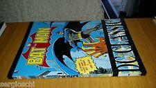 BATMAN # 10 DC CLASSIC COMICS LION RW - SW5