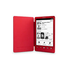 Sony PRS-T3 1.2GB, Wi-Fi, 6in - Red  eBook Reader,New