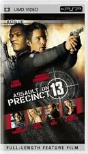 ASSAULT ON PRECINCT 13 NEW MOVIE UMD VIDEO PSP ETHAN HAWKE,LAURENCE FISHBURNE