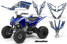 Yamaha Raptor 250 AMR Racing Graphics Sticker Raptor250 Kit Quad ATV Decals DEAD