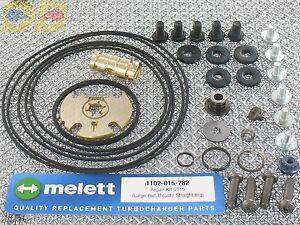 Kit reparation Turbo Garrett GTB20 GTB22 GTB25 MELETT Stage2 Twin piston Ring