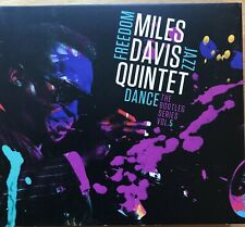 Miles Davis Quintet: Freedom Jazz Dance: The Bootleg Series, Vol....