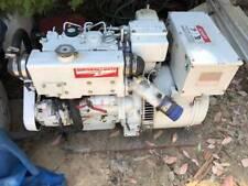 Northern Lights 7 Kw Marine Diesel Generator 60 Hz