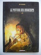 HIRN BRUNSCHWIG LE POUVOIR DES INNOCENTS 2. AMY 1994 DELCOURT NEOPOLIS TBE