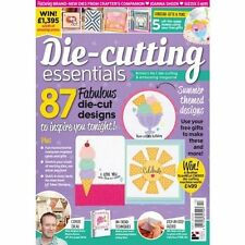 July Monthly Love Craft Magazines