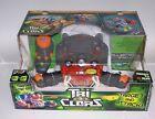 Mattel Tyco Tri Clops Orange Radio Control Mutant Vehicle Transform Toy 2007