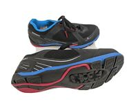 Shimano Womens US 8.5 EUR 41 Black SPD Cycling Shoes
