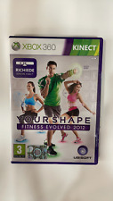 YOUR SHAPE FITNESS EVOLVED 2012 - GIOCO XBOX 360