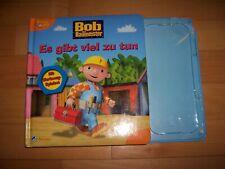 Kinderbuch, Buch, BOB DER BAUMEISTER - ES GIBT VIEL ZU TUN, Nelson, ToggoLino