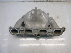 Ansaugbrücke Saab 9-3 YS3F 2,0 Turbo Z20NEL B207L 12786243 DE145446