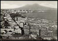 AD2096 Napoli - Città - Panorama da Villanova
