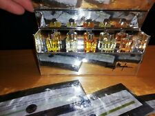 Coffret miniature Miroirs de Mugler, parfums (sans les bracelets)