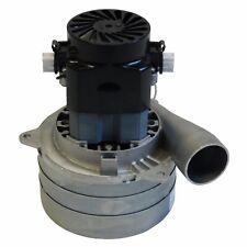 Ametek Lamb 3 Stage 1500W Hoover Tangential Motor 117123-00 Vacuum Cleaner MT265