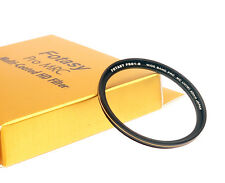 52mm Pro1-D MRC Multi-Coated UV filter Nikon AF-S DX NIKKOR 18-55mm f3.5-5.6G VR