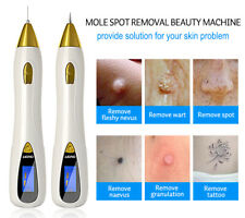 Cells Removal Warts Spot Dot Tatto Remove LCD Laser Pen Beauty Machine Color