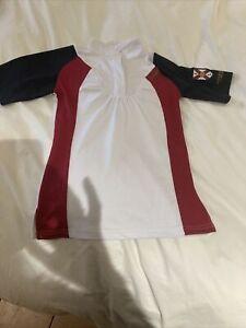 Kingslsnd Equestrian Competition Shirt