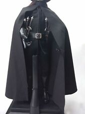 "Sculpt Figure 1/6 Scale Custom V for Vendetta Wearable Cloak For 12"" Male Body"