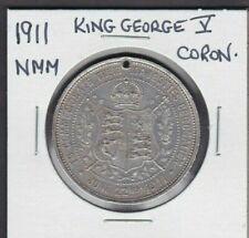 1911 NMM King George V Coronation Medal