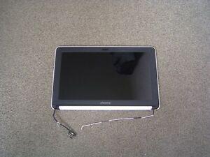 "HP Chromebook 11 CB2 11.6"" Gloss Screen + Webcam (Complete) OK Ref CB2"