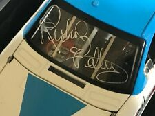 Richard Petty 2008 FORD FUSION 1959 PLYMOUTH 1ST WIN 1/400 signed 1/24 car ELITE