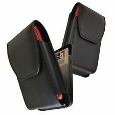 Wallet Credit Card Leather Case for Verizon Orbic Journey flip phone