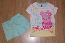 Peppa Pig Pyjamas for girl 4-5 years