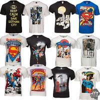 OFFICIAL DC Comics Character T Shirt Batman Superman Tune Squad Bugs Bunny