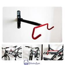 Cycling Bike MTB Strong Steel Hook Holder Storage Garage Wall Mount Rack Hanger