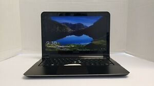 Samsung 900X3A Ultrabook Core i5-2537M CPU @1.40GHz 4GB 128GB SSD WCAM W10P