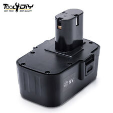 18V Cordless Drill Battery Pack for ZWCD006 1000mAh ACCESSORY BATTERY