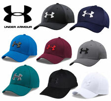 b01e707a119 Men s Under armour Fitted Hats