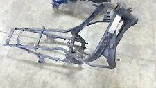 90 Suzuki GSX 750 GSX750 F Katana frame chassis straight