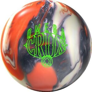 14lb Storm OMEGA CRUX Pearl Reactive Premium Bowling Ball