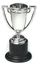 6 SILVER Lauréats Trophées COUPES 9.5cm - PINATA JOUET Sachet / POCHETTE