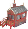 Metcalfe PO430 Goathland NYMR Small Signal Box OO / HO Gauge