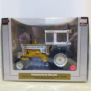 SpeCast Minnneapolis Moline G-850 Diesel Tractor 1/16  MM-SCT756-B3