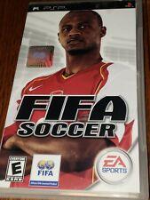 FIFA Soccer (Sony PSP, 2005)