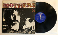 Mothers Of Invention - Absolutely Free - 1967 US 1st Press (EX) Ultrasonic Clean