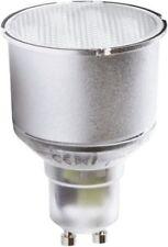 5X MEGAMAN ENERGY SAVING REFLECTOR BULB GU10 9W = 40W