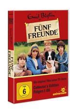 Fünf Freunde - Gesambox  [6 DVDs] (2017)