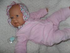 Traumdolls Antonio Juan Babypuppe Vanessa 50 cm Baby Puppen Spielpuppen NEU