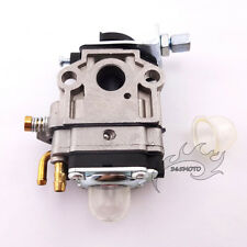 10mm Carb Carburetor For 26cc 33cc Kragen Zooma Bladez Goped Scooters Minimoto