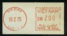 VIETNAM METER CUT SQUARE TYPE #DA7 FROM GIA DINH 18 2 75