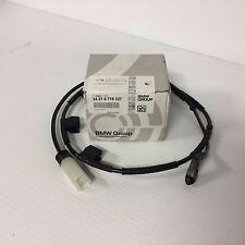 Mini Cooper S R56 OEM REAR BRAKE PADS AND SENSOR 34-21-6-778-327