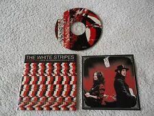 Rare Promo CD, Jack WHITE STRIPES, Denial Twist Live Hammersmith Apollo 05.11.05