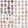 94 Kinds Men Women Doctor Nurses Printing Scrub Cap Medical Surgical Surgery Hat