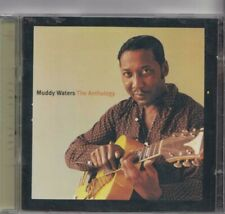 MUDDY WATERS - THE ANTHOLOGY 1947-1972 - DOUBLE CD  50 TRACKS