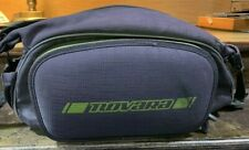 Novara Main Line Bicycle Rear Bag Gray/ hoodie biking Commuter Rack Trunk